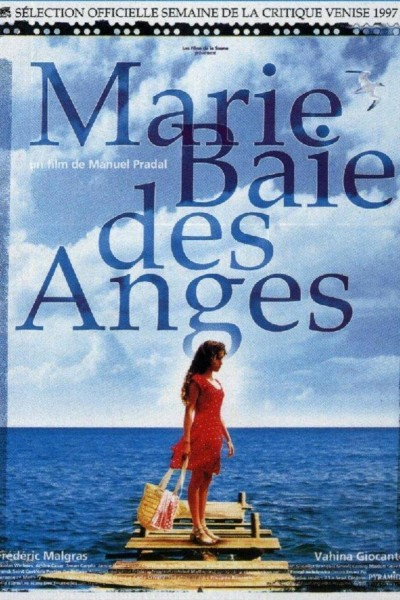 Caratula, cartel, poster o portada de Marie from the Bay of Angels