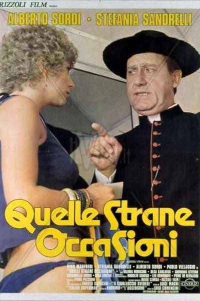 Caratula, cartel, poster o portada de Ciertos pequeñísimos pecados (Cuentos atrevidos para algunas ocasiones)