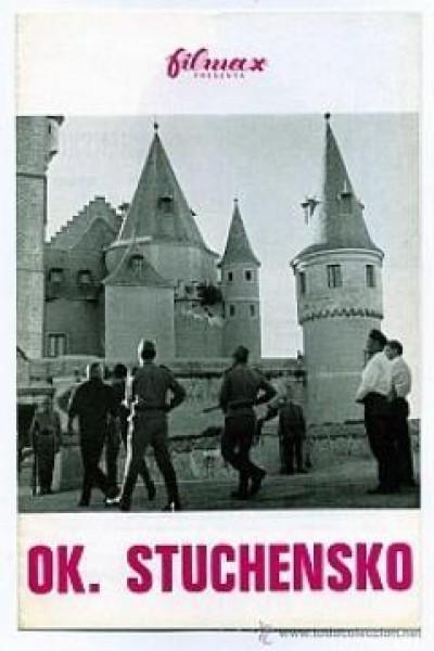Caratula, cartel, poster o portada de O.K. Yevtushenko