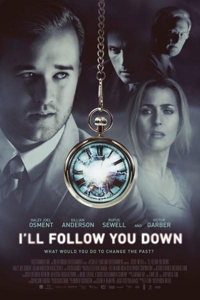 Caratula, cartel, poster o portada de I\'ll Follow You Down
