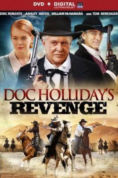 Caratula, cartel, poster o portada de Doc Holliday\'s Revenge