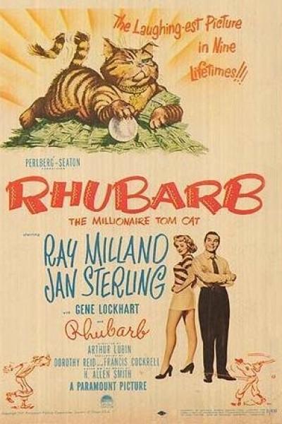 Caratula, cartel, poster o portada de Rhubarb
