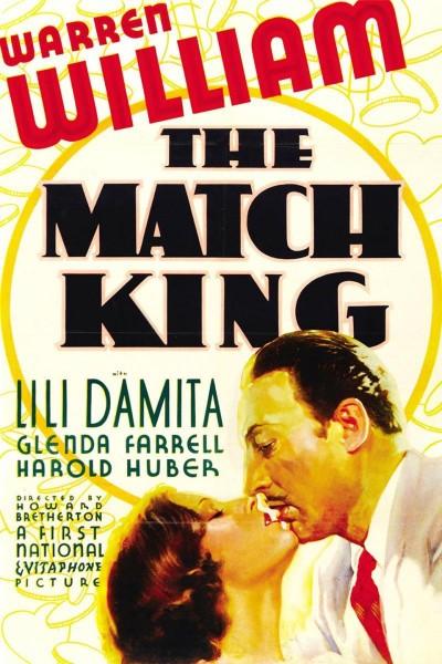 Caratula, cartel, poster o portada de The Match King