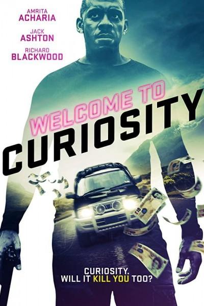 Caratula, cartel, poster o portada de Welcome to Curiosity
