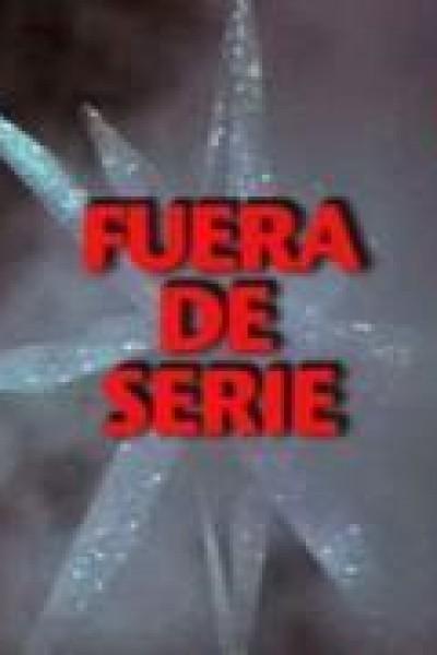 Caratula, cartel, poster o portada de Fuera de serie