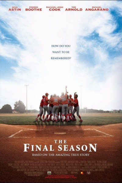Caratula, cartel, poster o portada de The Final Season