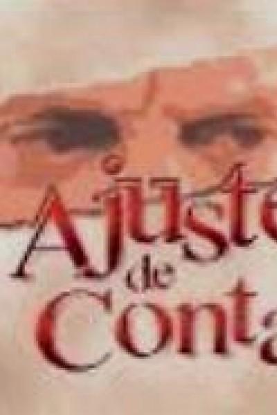 Caratula, cartel, poster o portada de Ajuste de cuentas