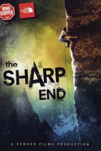 Caratula, cartel, poster o portada de The Sharp End