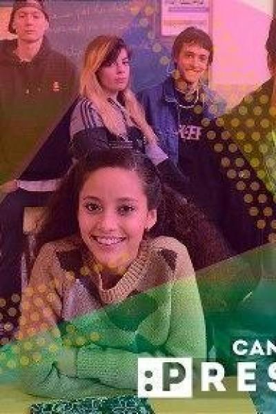 Caratula, cartel, poster o portada de Presentes