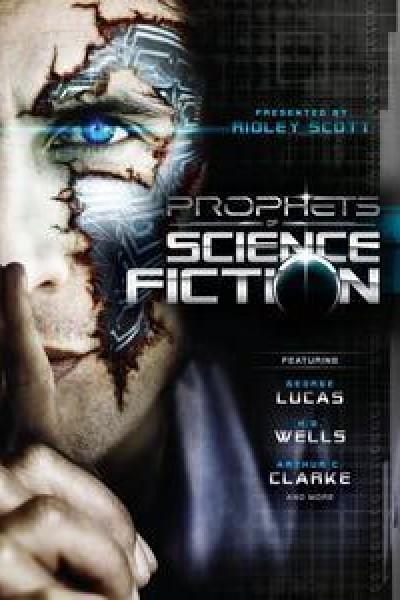 Caratula, cartel, poster o portada de Prophets of Science Fiction