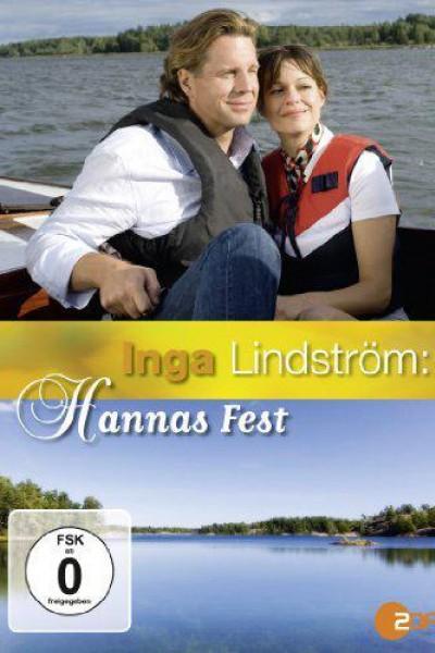 Caratula, cartel, poster o portada de La fiesta de Hanna
