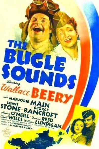 Caratula, cartel, poster o portada de The Bugle Sounds