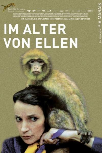 Caratula, cartel, poster o portada de At Ellen\'s Age