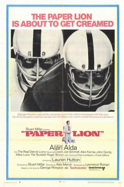 Caratula, cartel, poster o portada de León de papel