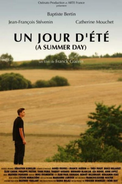Caratula, cartel, poster o portada de A Summer Day (Un jour d\'été)