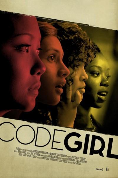 Caratula, cartel, poster o portada de CodeGirl