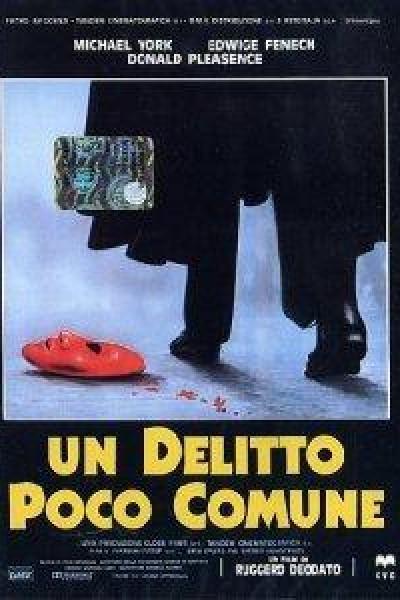 Caratula, cartel, poster o portada de Bestia asesina