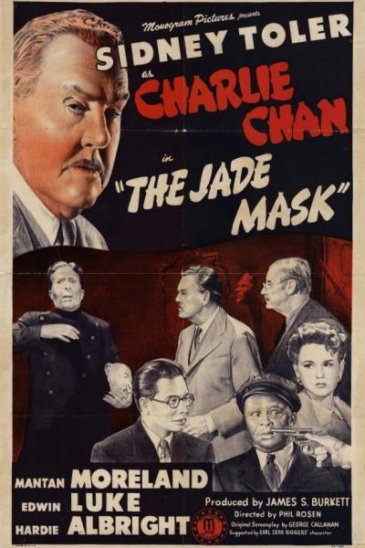 Caratula, cartel, poster o portada de The Jade Mask