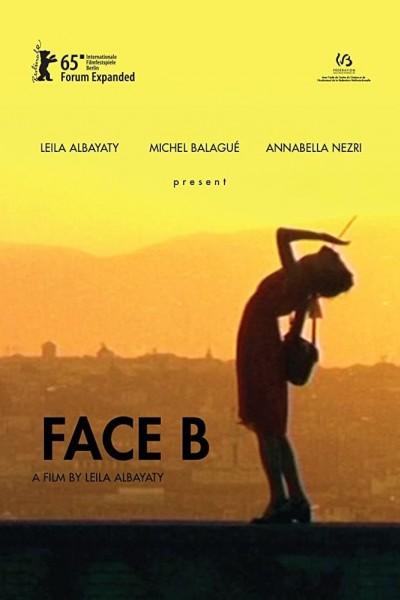 Caratula, cartel, poster o portada de Face B