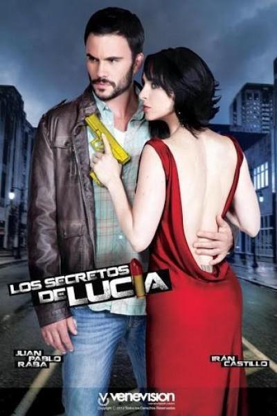 Caratula, cartel, poster o portada de Los secretos de Lucía