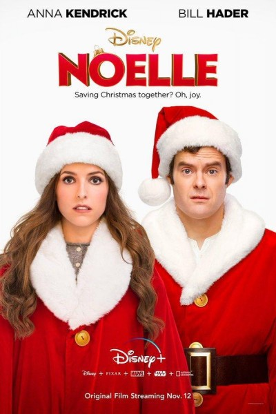 Caratula, cartel, poster o portada de Noelle