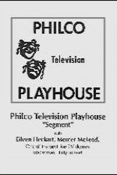 Caratula, cartel, poster o portada de The Philco Television Playhouse