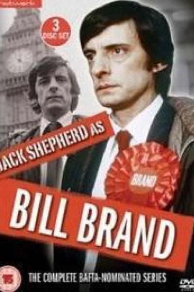 Caratula, cartel, poster o portada de Bill Brand
