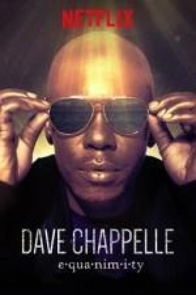 Caratula, cartel, poster o portada de Dave Chappelle: Equanimity