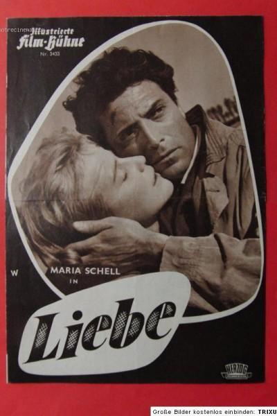 Caratula, cartel, poster o portada de Liebe