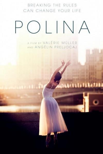Caratula, cartel, poster o portada de Polina, danser sa vie