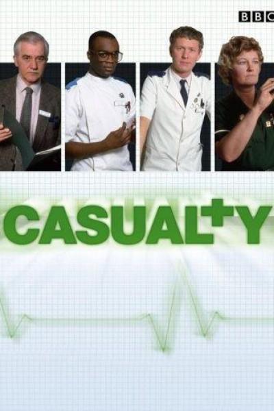 Caratula, cartel, poster o portada de Casualty