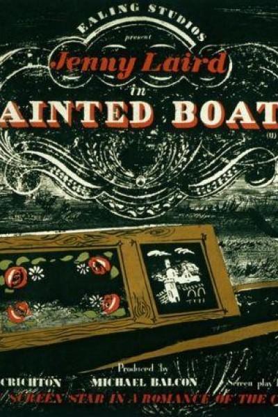 Caratula, cartel, poster o portada de Painted Boats