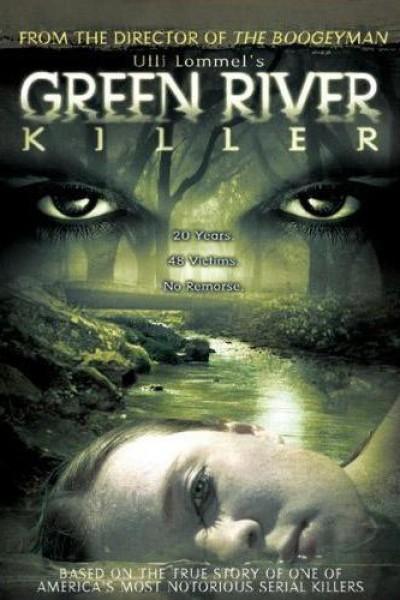 Caratula, cartel, poster o portada de El asesino de Green River