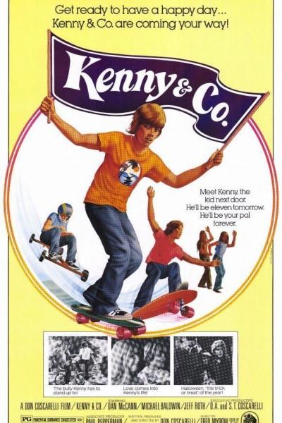 Caratula, cartel, poster o portada de Kenny & Company