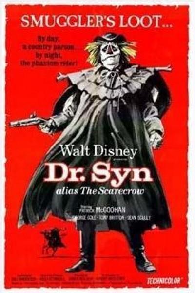 Caratula, cartel, poster o portada de The Scarecrow of Romney Marsh