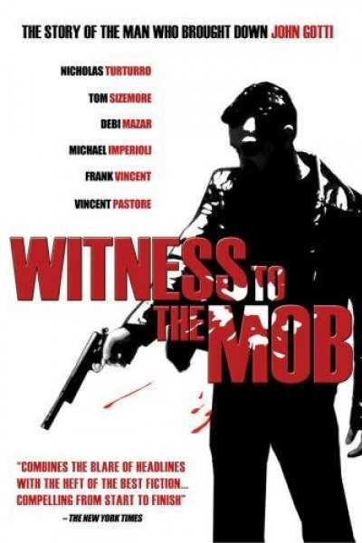 Caratula, cartel, poster o portada de Witness to the Mob