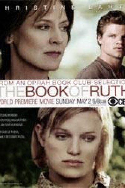 Caratula, cartel, poster o portada de El libro de Ruth