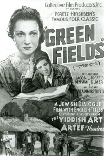 Caratula, cartel, poster o portada de Green Fields