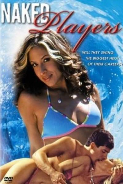 Caratula, cartel, poster o portada de Naked Players