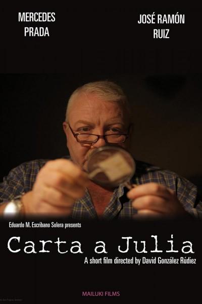 Caratula, cartel, poster o portada de Carta a Julia