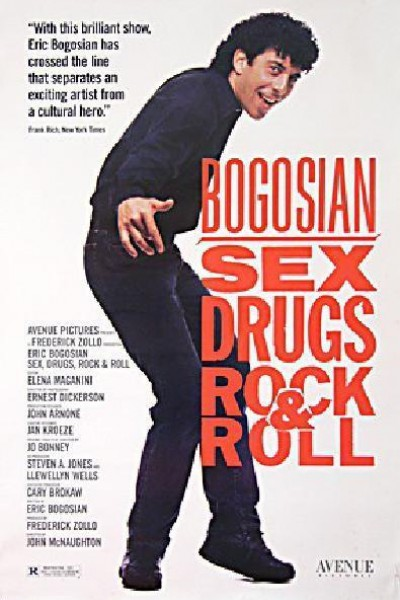 Caratula, cartel, poster o portada de Sex, Drugs, Rock & Roll