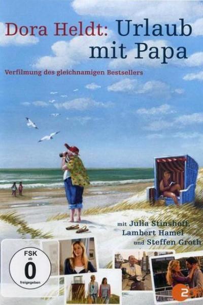 Caratula, cartel, poster o portada de Vacaciones con papá