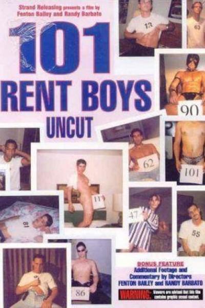 Caratula, cartel, poster o portada de 101 Rent Boys