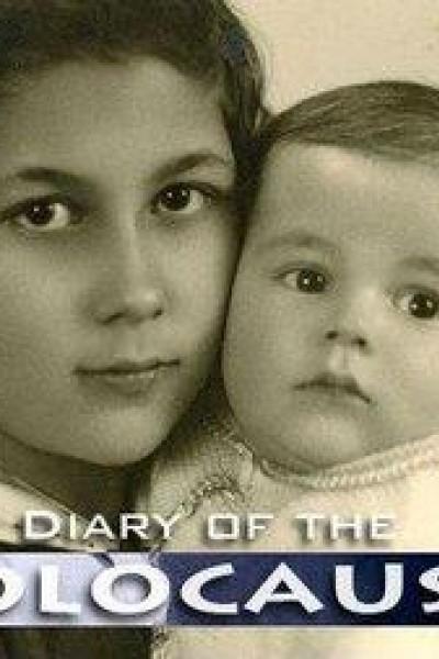 Caratula, cartel, poster o portada de El diario secreto del holocausto
