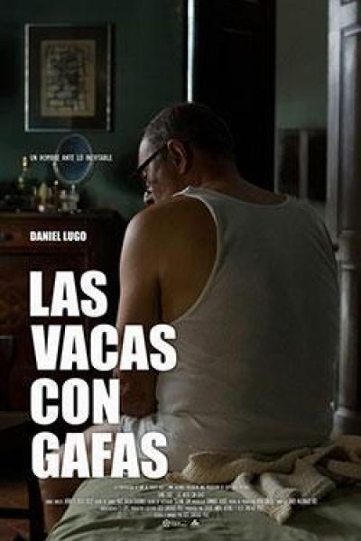 Caratula, cartel, poster o portada de Las vacas con gafas
