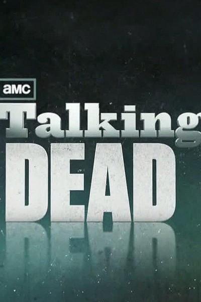 Caratula, cartel, poster o portada de Talking Dead