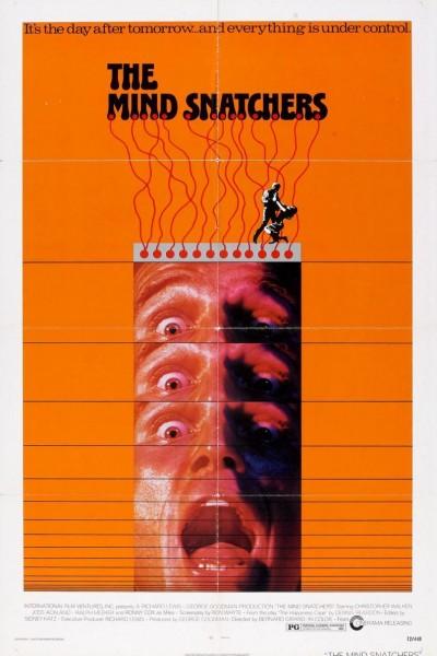 Caratula, cartel, poster o portada de The Happiness Cage