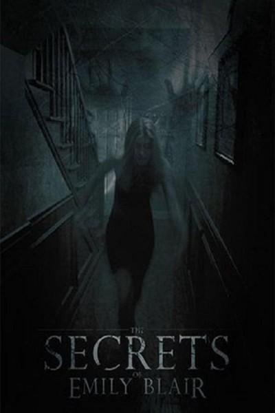 Caratula, cartel, poster o portada de The Secrets of Emily Blair