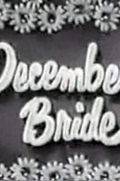 Caratula, cartel, poster o portada de December Bride