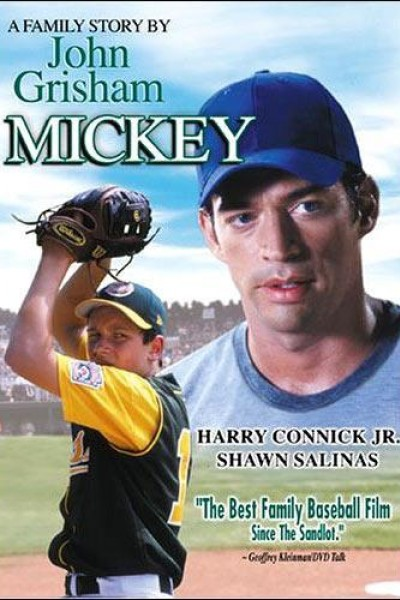 Caratula, cartel, poster o portada de Mickey